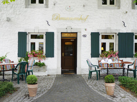 Restaurantfachfrau/-mann gesucht!