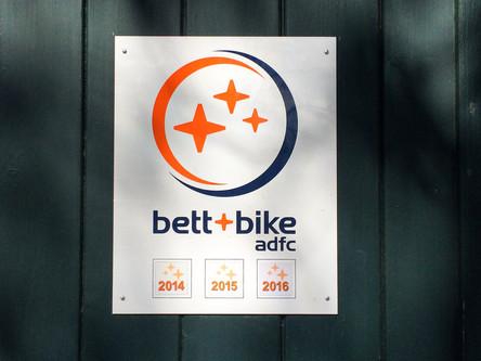 Bett+Bike adfc