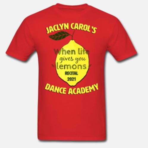 Adult Recital T-Shirt