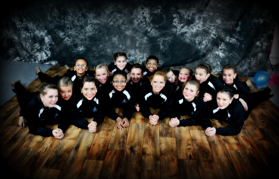 2010 Comp Team