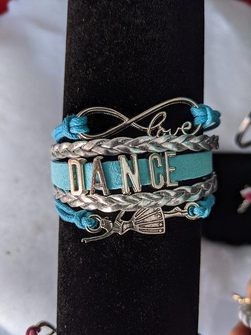 "Bohemian ""Dance"" Bracelet"