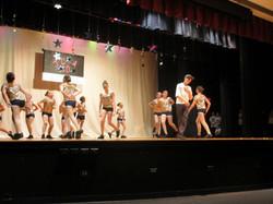 2011 Recital
