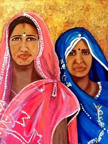 Missionaries of India
