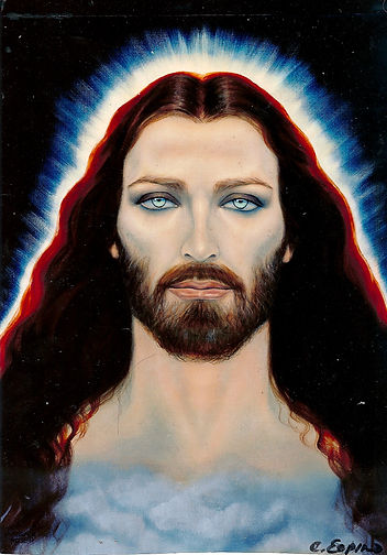 Jesus from a Dream