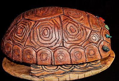 Exstinct Tortoise