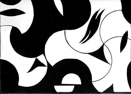 The Power of Black & White