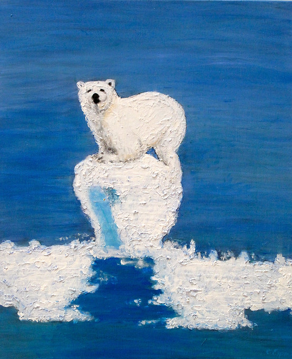 Global Warming Plight of the Polar