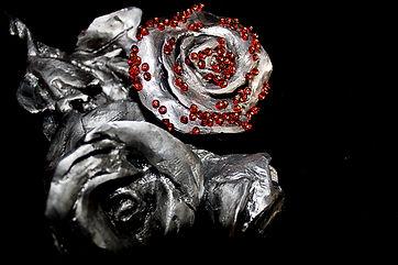 Aluminum Rose
