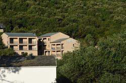 Hotel Casa Mea proche de Bastia