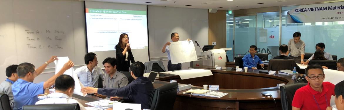 베트남 기업인 교육 20180905_2