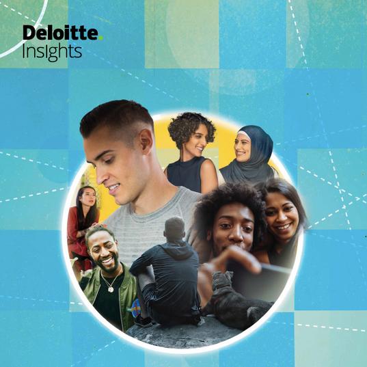 DELOITTE   2020 Global Marketing Trends