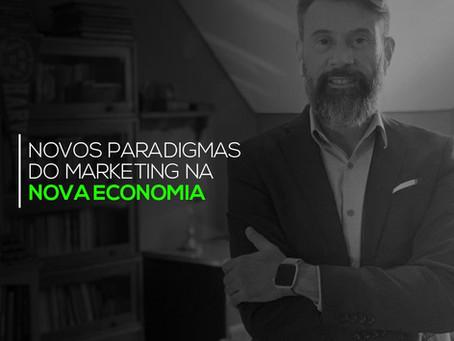 Novos Paradigmas do Marketing na Nova Economia