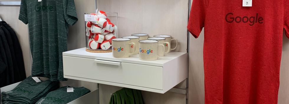 Google Store.