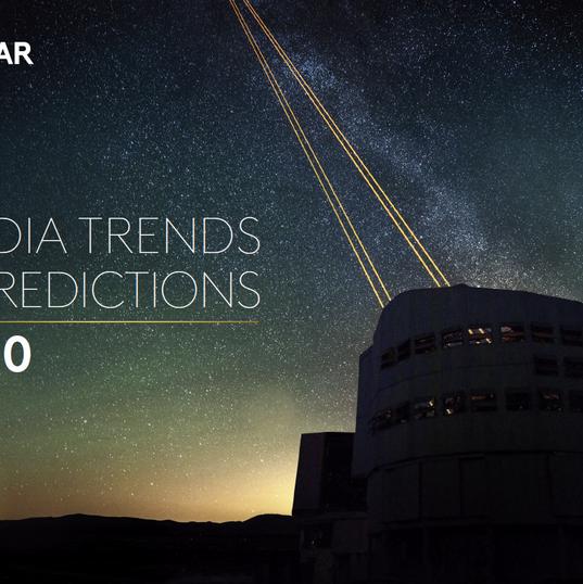 KANTAR   Media Trends and Predictions 2020