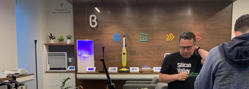 B8ta Silicon Valley.