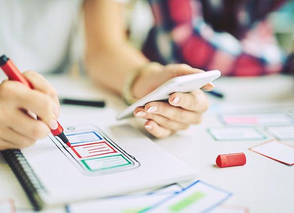 Мобильное приложение | игра | стартап | финансовая модель бизнес плана