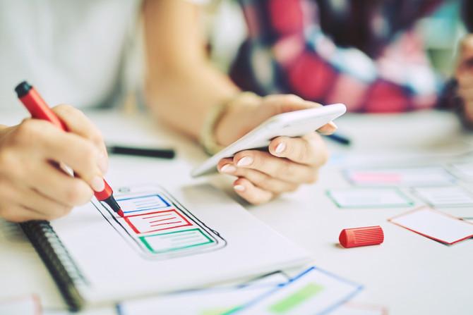 5 aplikacji rozwijających kreatywność i spostrzegawczość