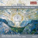 Fritz-Brun---Cello-Concerto--Choral-Work