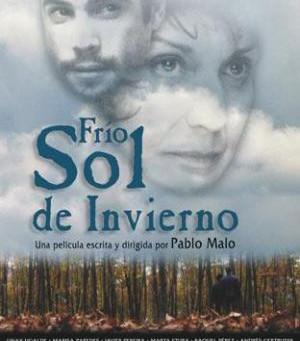 """Recordando grabaciones: """"Frío sol de Inverno"""" Banda sonora (2003)"""