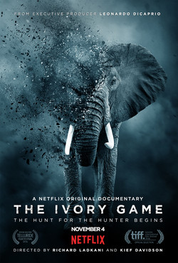 The Ivory Game - USA 2016