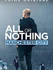 "The BSO recorded the music for the documentary series: ""All or Nothing: Manchester City"""