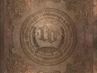35 Jahre Böhse Onkelz - Symphonien & Sonaten now in Spotify