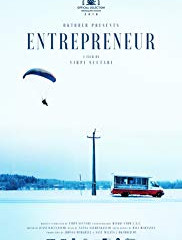 The documentary Entrepreneur wins the Jussi-Award (Finish film academy) for the best film score