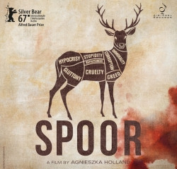 Spoor (Original Motion Picture Soundtrack) recorded by the BSO now in Spotify