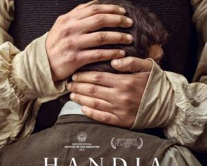 The Film Handia wins the Special Jury Prize in San Sebastian (Spain)