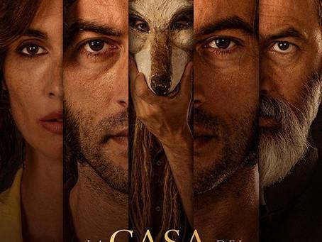 """""""La Casa del Caracol"""" - Trailer de la película"""