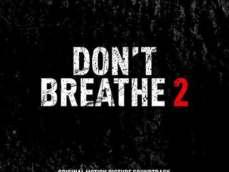 """Nuevo en Spotify: Música para la película """"Don't Breathe 2"""" compuesta por Roque Baños"""