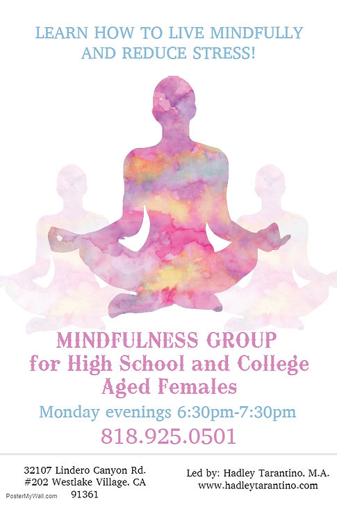 Copy of Yoga Meditation Flyer - Made wit