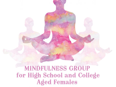 Mindfulness Group for Girls