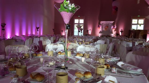 Dj Nabil Tabyak - Chateau Autigny la Tour