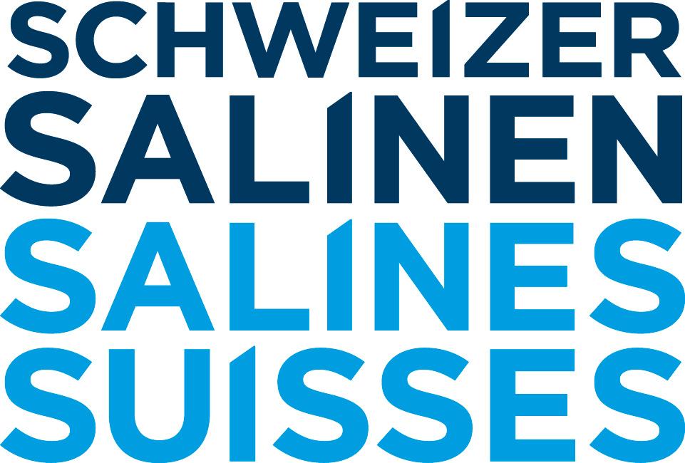 Schweizer Salinen Salines Suisses
