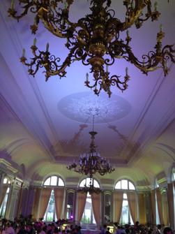 Dj Nabil Tabyak - salon des halles Lunéville