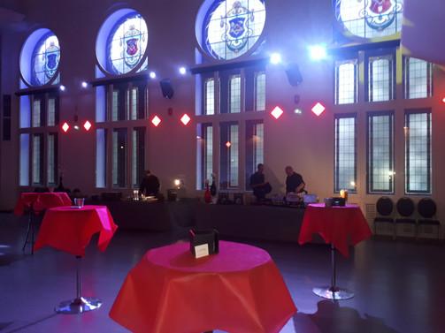 Dj Nabil Tabyak - Salle le Royal Metz