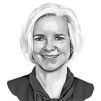 Martina Anderberg Markenkommunikation und Changemanagement