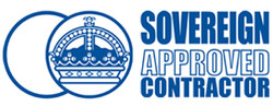 We are Sovereign Approved!