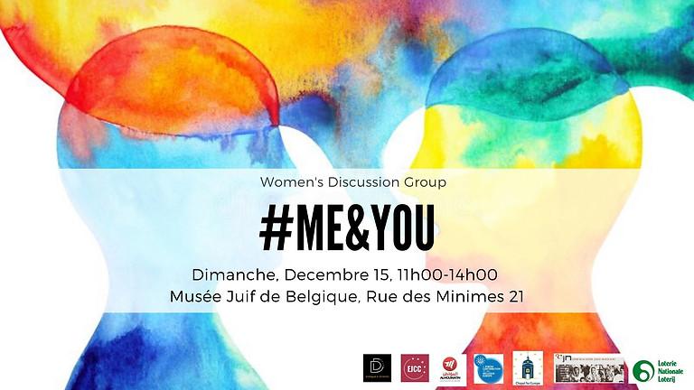 #Me&You