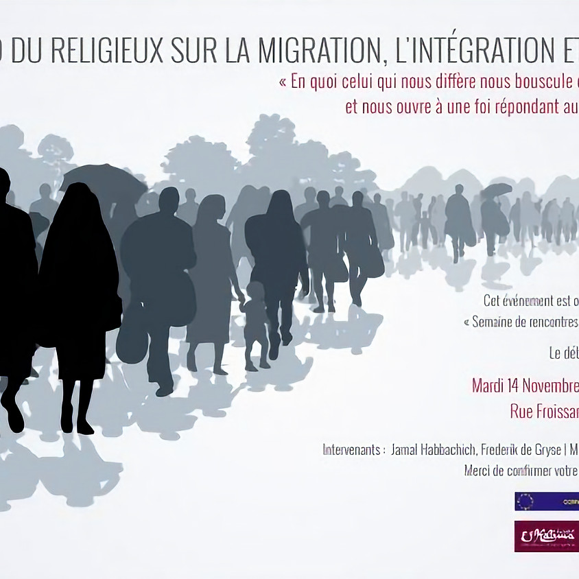 """Conference """"The religious perspective on migration, integration and identity"""""""