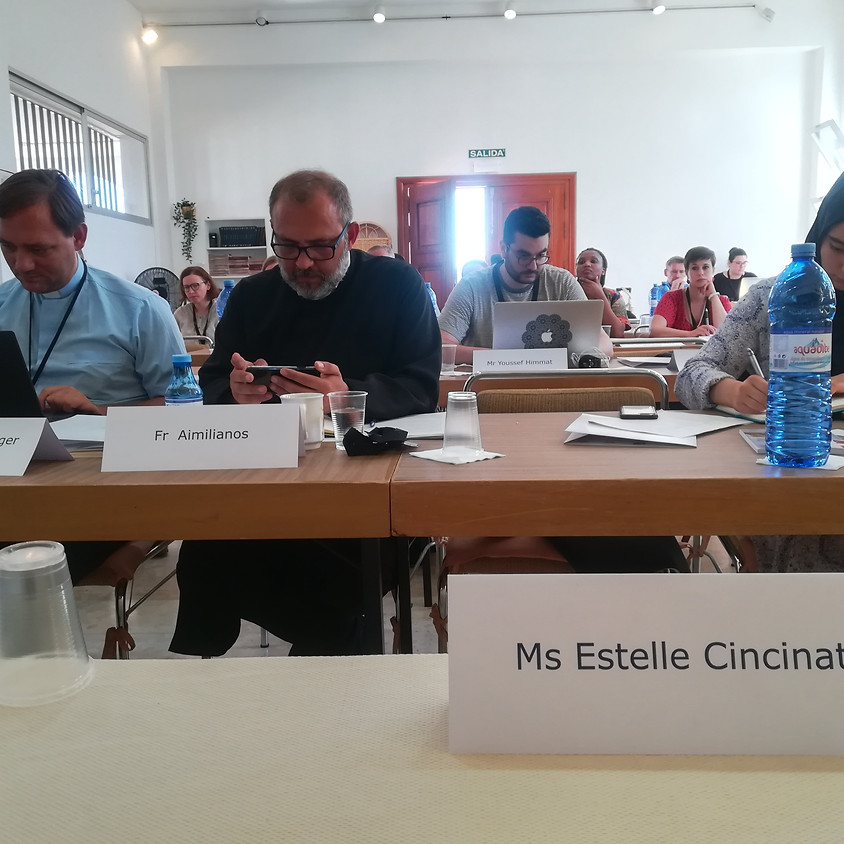 Participation of Dialogue & Diversity at CEC (Conference of European Churches) Summer School