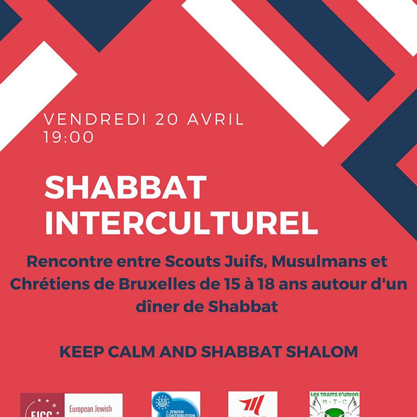 Intercultural Shabbat Dinner