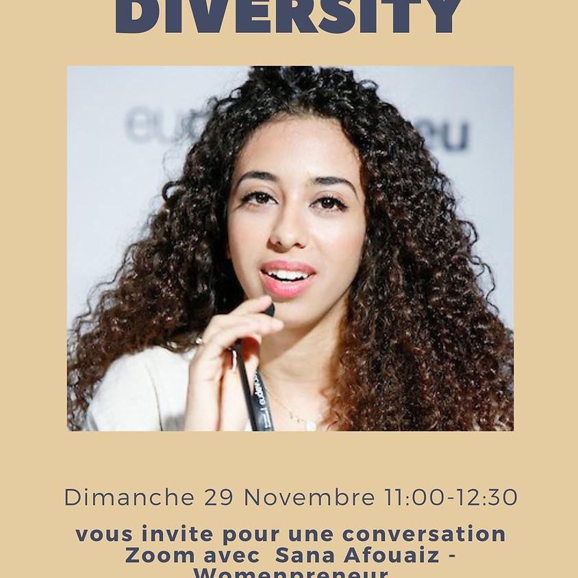 Women in Diversity