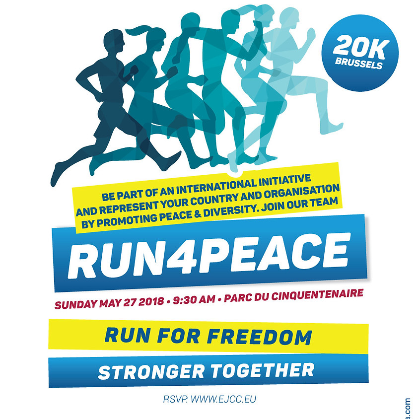 Run4Peace 20Km