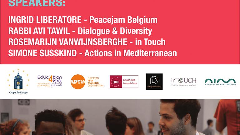 Peacejam : youth building bridges