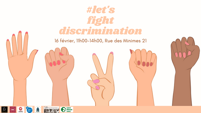 #let'sfightdiscrimination