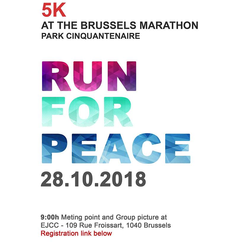 Run4Peace