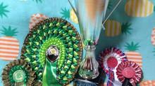 Ashfield Ferret Show CHAMPIONSHIP 2017