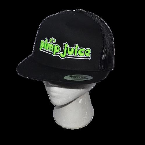 G'S Pimp Juice Black Hat